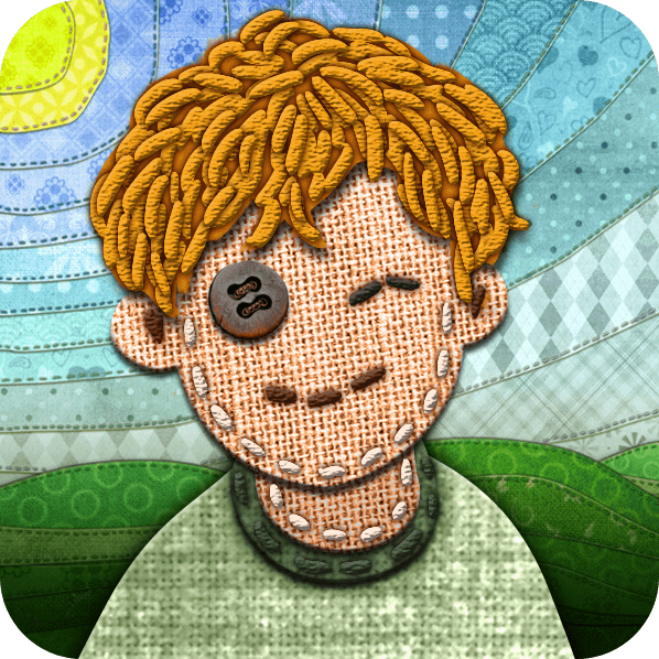 Bonus Avatar from Patchwork